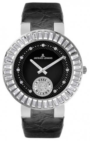 Купить Женские часы Jacques Lemans 1-1683A по доступной цене