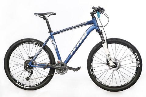 KHS Alite 500 (2015) синий с белым