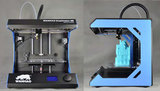 3D-принтер Wanhao Duplicator D5S Mini
