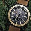 Купить Наручные часы Casio ProTrek PRG-600YL-5ER по доступной цене