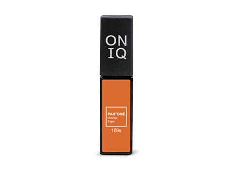 OGP-189s Гель-лак для покрытия ногтей. Pantone: Orange Tiger