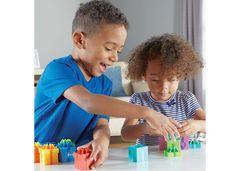 Набор для сортировки Подарочки с сюрпризом, Learning Resources