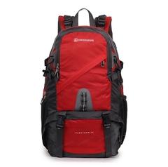 Туристический рюкзак SWISSGEAR Sport 40L Red
