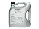 VAG Longlife II 0w30 (5л) -  Синтетическое моторное масло