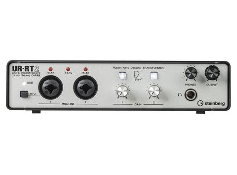 Steinberg UR-RT2 Аудиоинтерфейс