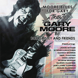 Bob Daisley And Friends / Moore Blues For Garry (RU)(CD)
