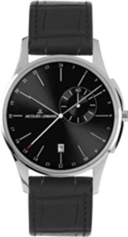 Купить Мужские часы Jacques Lemans 1-1744A по доступной цене