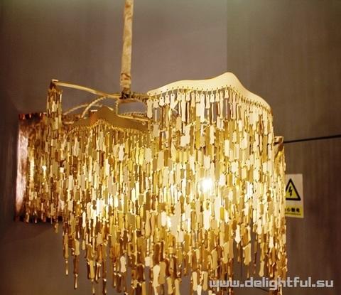 Brand van Egmond Arthur gold L