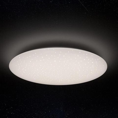 Потолочная лампа Xiaomi Yeelight JIAOYUE Bright Moon Galaxy LED Intelligent Ceiling Lamp 450 мм (с эффектом звездного неба) EU (Global version)