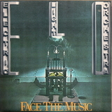 Electric Light Orchestra / Face The Music (LP)