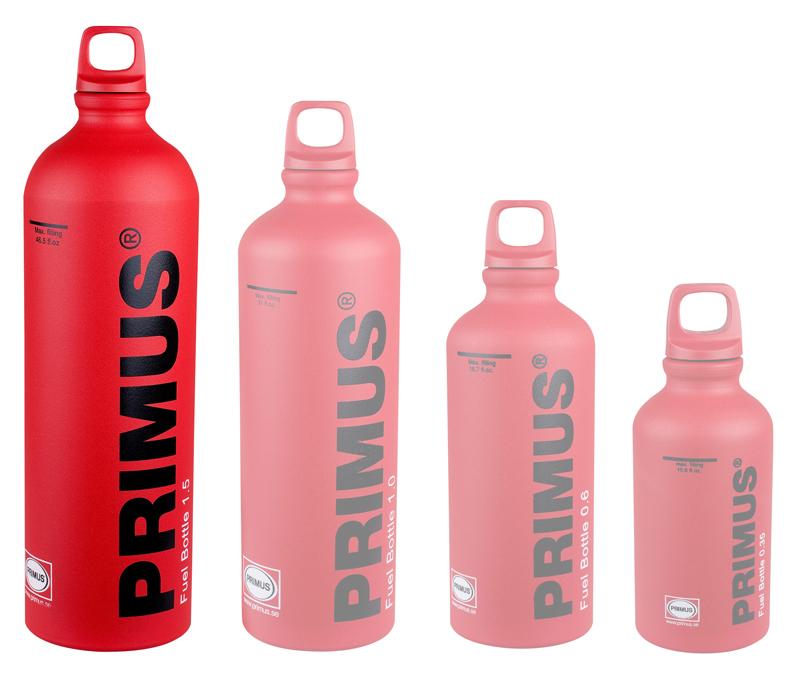 Емкость для топлива Fuel Bottle 1,5L