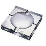 Настольная пепельница для сигар Colibri Table Ashtray Crystal CB TBL-881025A