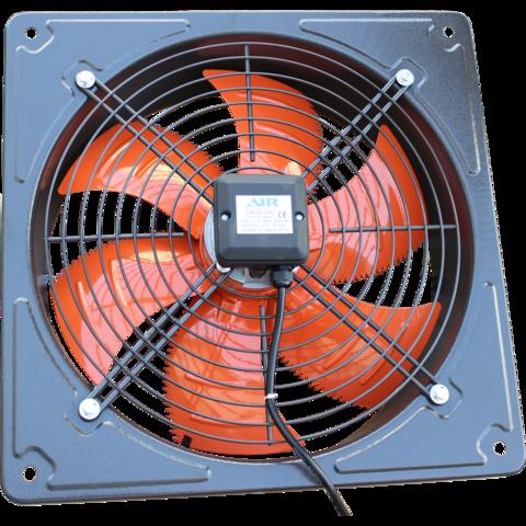 Air SC FZY 4E 450 Square Осевой вентилятор низкого давления