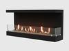 биокамин Lux Fire 1040 S