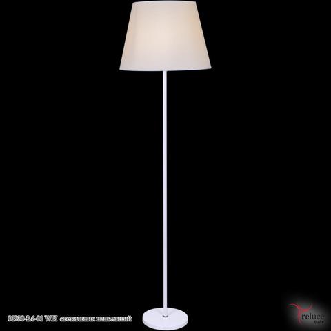 01930-2.6-01 WH светильник напольный