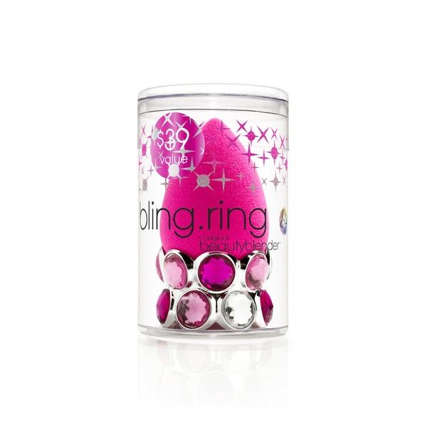 Спонж beautyblender original + bling.ring