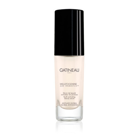 Gatineau Мелатоженин Сыворотка Melatogenine Aox Youth activating beauty serum