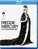 Freddie Mercury / The Great Pretender (Blu-ray)