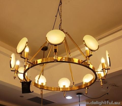 Design lamp 07-400
