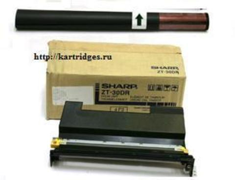 Картридж Sharp ZT-30DR