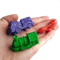 LER0190 Набор фигурок Транспорт Learning Resources
