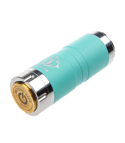 BEYOND VAPE Beacon Tiffany Blue CeraKote
