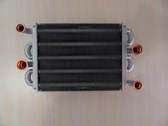 Теплообменник Ferroli DOMIproject 24 C/F D