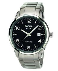 Мужские наручные часы Boccia Titanium 3574-04