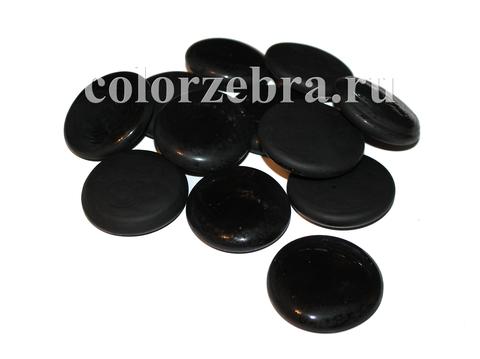 Эльвинги черные 4,5 см