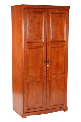 Шкаф двухдверный «Агата»