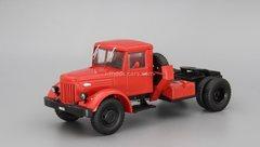 MAZ-200V with semitrailer MAZ-5217 1:43 DeAgostini Auto Legends USSR Trucks SE#3