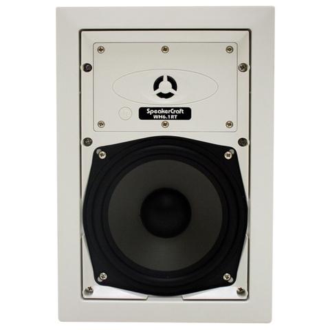 SpeakerCraft WH6.1RT, акустика встраиваемая
