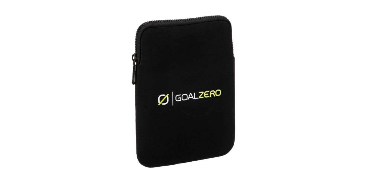 Фирменный защитный чехол Goal Zero для Sherpa 100AC сбоку