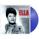 Ella Fitzgerald / The Very Best Of (Coloured Vinyl)(LP)