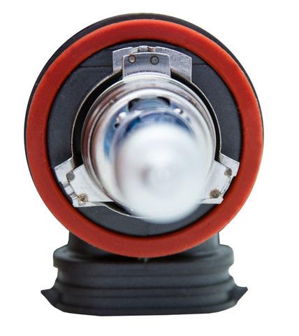 Галогенные лампы MTF Light PLATINIUM H11 55W