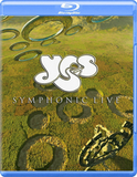 Yes / Symphonic Live (Blu-ray)