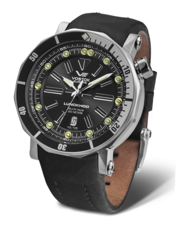 Часы наручные Восток Европа Луноход-2 NH35А/6205210