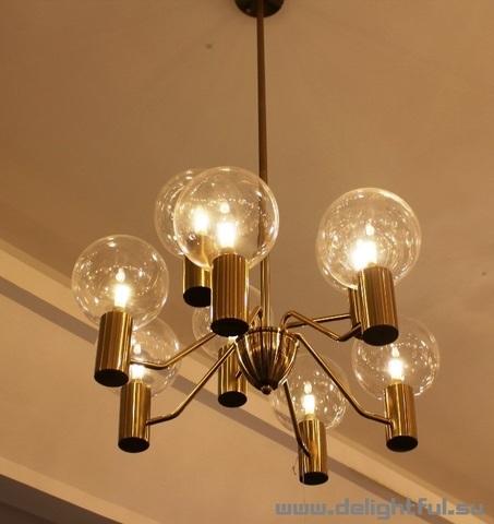 Design lamp 07-401