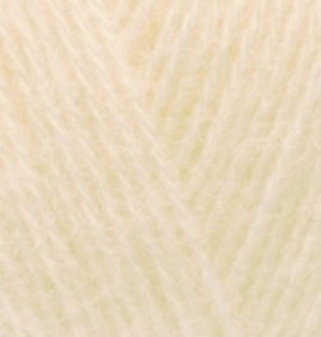 Купить Пряжа Alize Angora Gold Код цвета 160   Интернет-магазин пряжи «Пряха»