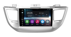 Штатная магнитола FarCar S200 для Hyundai IX35 15+ на Android (V546R-DSP)