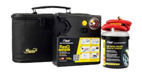 Автомобильный компрессор AIR-MAN ResQ Tire Repair