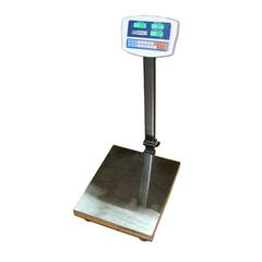 Весы МП 300 МЖА Ф-3 (20/50; 400х500; нерж.)