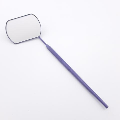 Зеркало для наращивания ресниц, правша/матовое, MR-01JP