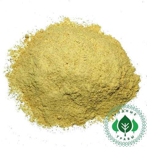Мака перуанская желтая