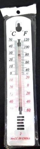 Термометр наружный ТМ-2, без ртути