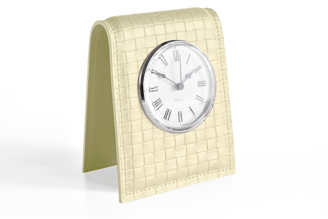 Часы D103 treccia/слоновая кость