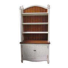 шкаф книжный RV10498