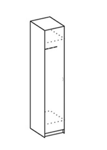 Шкаф №4.1