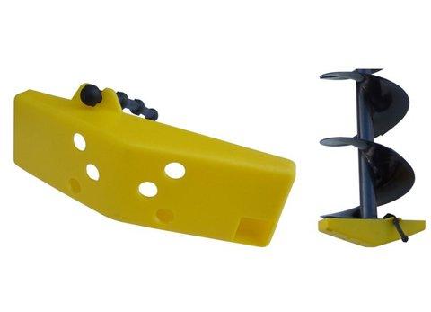 Футляр защитный для ножей Д 100/130/150 мм