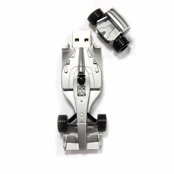 usb-флешка гоночная машина оптом